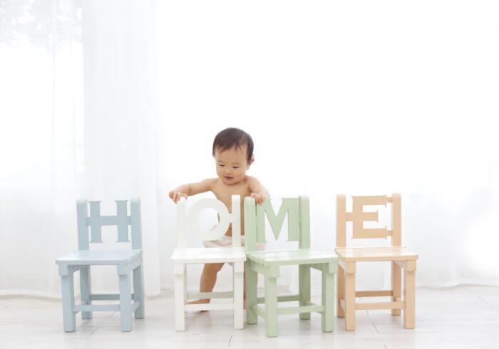 他の子どもと少し違う?自閉症の原因や1歳で現れる特徴を解説