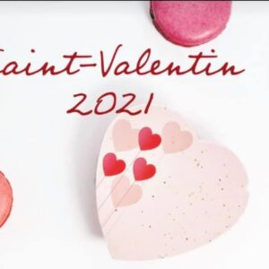 【フランスからの報告】バレンタイン事情