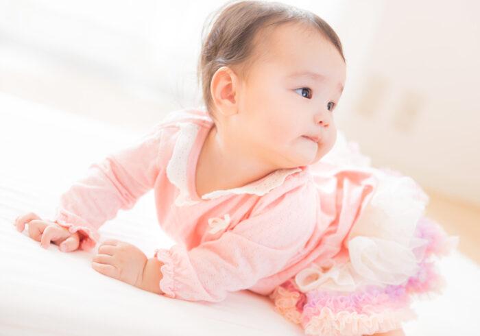 赤ちゃんも家族も使えるスキンケア