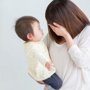 「毎日ストレス!」ワンオペ育児とは?つらさを解消するポイント4つ
