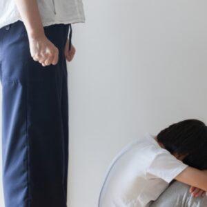 人をいじめてる子の親には特徴がある?いじめを引き起こす原因にも