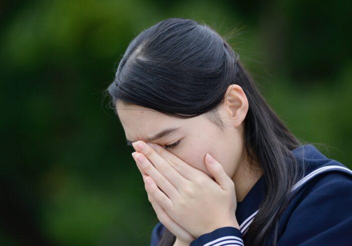 親子関係をよくする3つのポイントとは?中学生の子供の叱り方を紹介