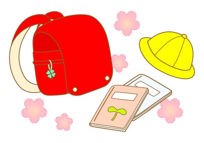女の子の入学準備で必要なものとは?選び方やポイントを紹介