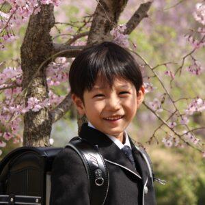 男の子の入学式での注意点って?適切な服装をお教えします