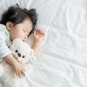 子どもが寝ない!ねんねルーティンをマスターすれば、子どもは早寝ができるようになる?
