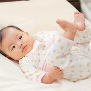 赤ちゃんにアレルギーが起こったら?病院に行く目安をチェックしよう