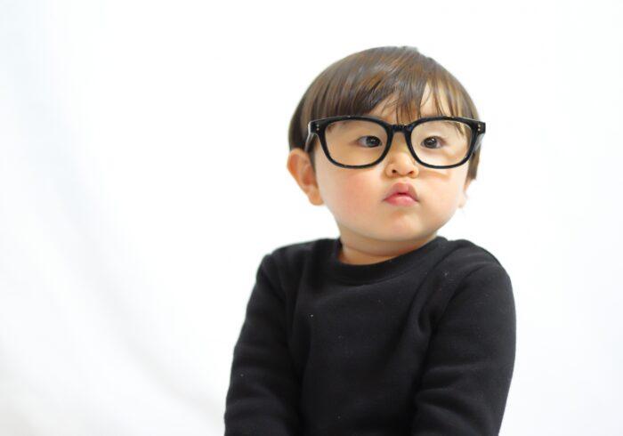 子供の視力低下はゲームが原因なの?視力低下を改善させる方法