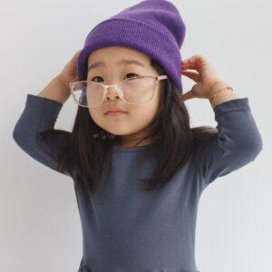 子供はいつから眼鏡をかけるべき?良いタイミングと眼鏡を選ぶコツ