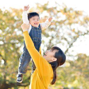 子供のアレルギーに悩むママ必見!気になる症状と原因をチェック