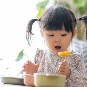 献立? 偏食? どうしよう!幼児食、多彩に進化中【気になる!教育ニュース】