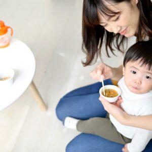 1歳の赤ちゃんが朝ごはんを食べない理由は?人気メニュー4選