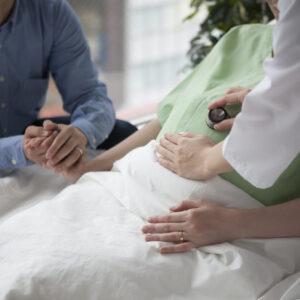 助産師をもっと身近に ①総合病院の産婦人科師長 三木美代子さん