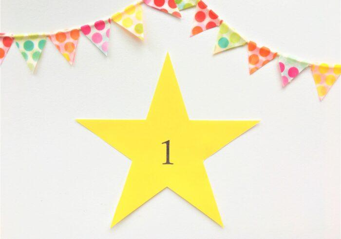 1歳の誕生日は計画的にお祝いしよう!一升餅や選び取りも解説