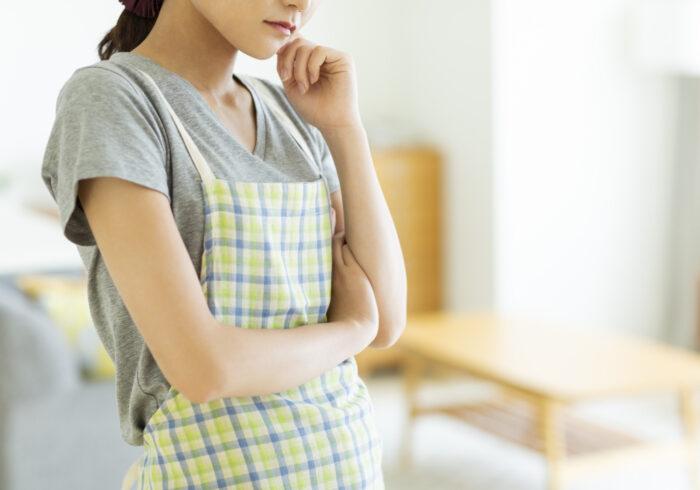 ママがかかる「五月病」とは?原因や予防法を解説