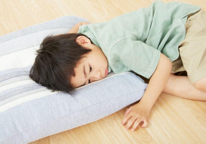 子供の五月病は周囲のフォローが肝心!原因や対処方法をご紹介
