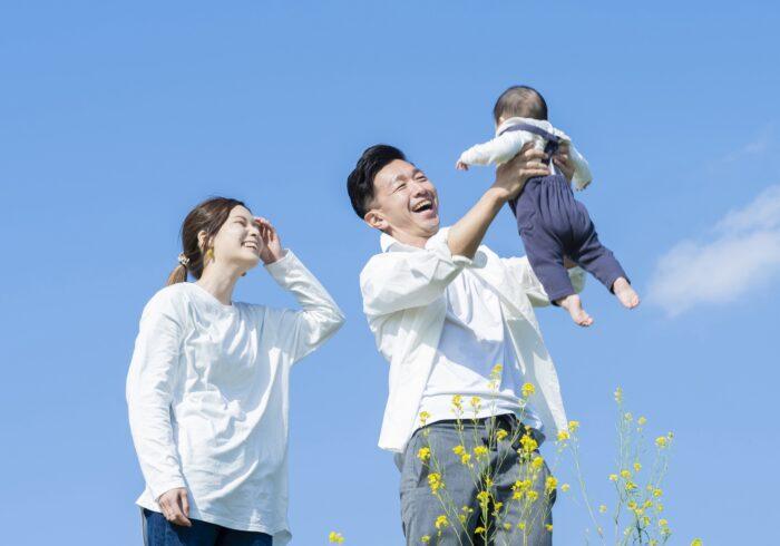 夫の単身赴任が決まった!赤ちゃんに及ぼす影響や注意すべきこと