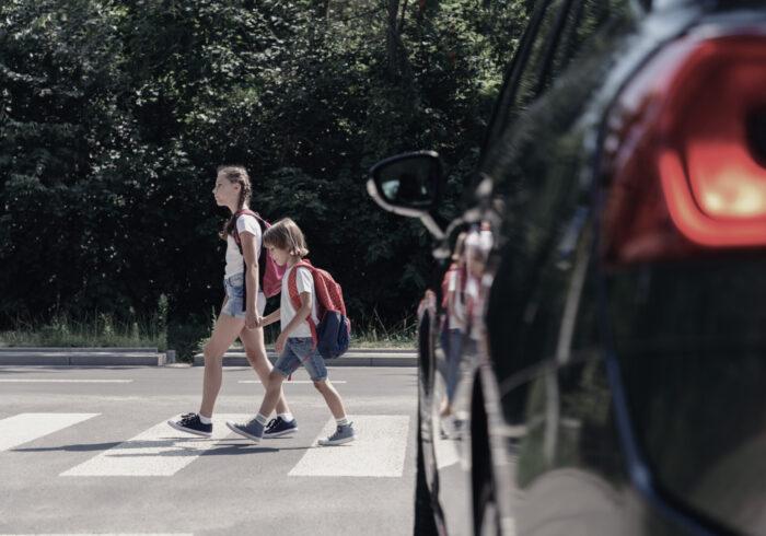 春先に増える子どもの交通事故 大切な命を守るためにできることは?【気になる!教育ニュース 】