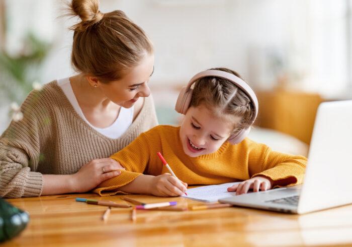 教育熱心ママ必見! ノンストレスで子どもが成長する3つのポイント