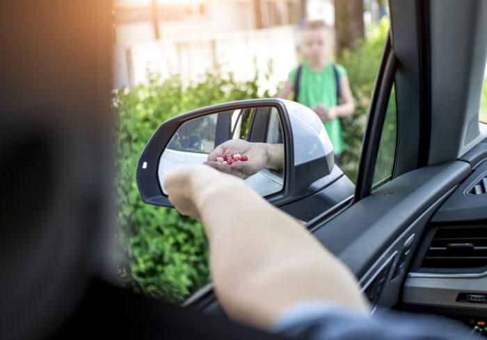 子供を犯罪から守るために教えておきたい【子供への防犯の教え方①】