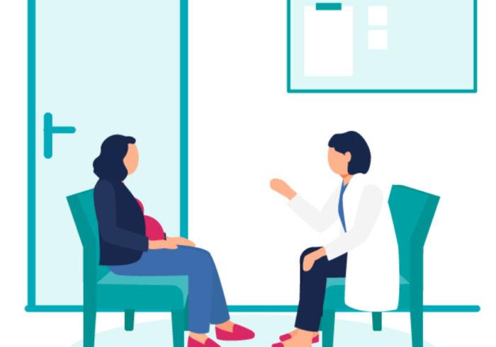 妊婦健診の間隔が長くて不安!妊娠中に感じる不安と解消法も紹介