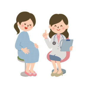 妊婦健診の頻度は多い?週数ごとの頻度と上手な健診の受け方とは