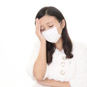 妊婦の花粉症は重症化しやすい?つらい花粉症を乗り越える方法