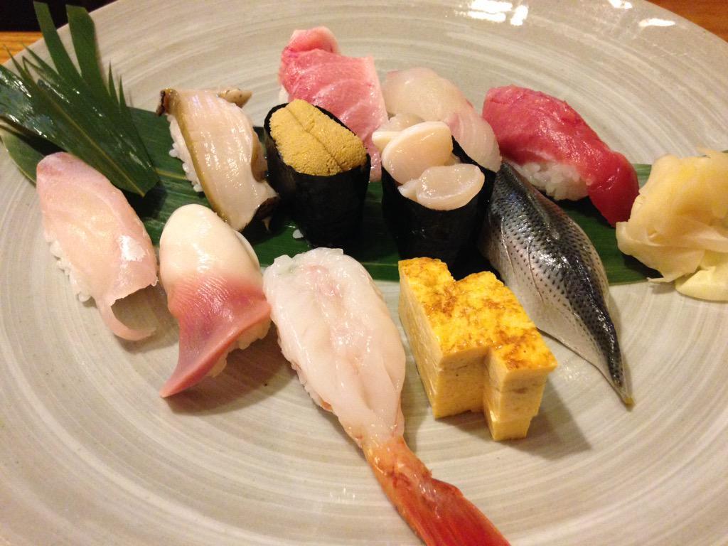 妊婦 お寿司 妊婦もお寿司を食べたい!注意して食べた方がいいネタ【東京都栄養士会監修】┃まなべび