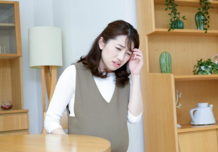 妊婦の頭痛で考えられる要因とは?疑うべき病気などもあわせて紹介!