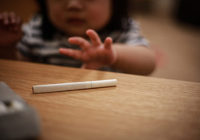 ケイトが解説! 減らない子どもの誤飲事故。家庭で防げる3つのポイント。