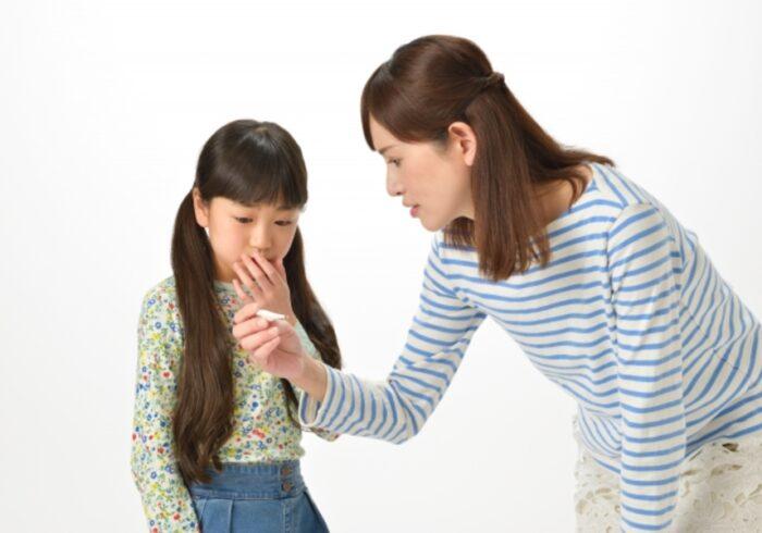 学校を休みたい仮病の言い訳って信じていいの?親がすべきこととは