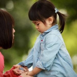 どうして? 子どもの失礼な発言。注意はするべき・しないべき?