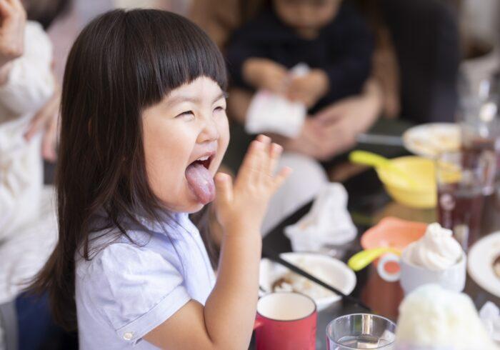 ママが悩む3歳児の食事、困った時の対処法や理想の食事量も