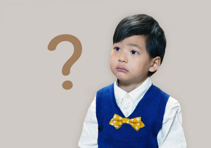 3歳児の質問攻めにどう対応してる?なんでなんでが起こる理由とは