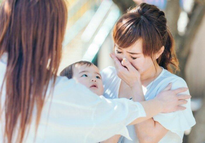 新米ママにはストレス発散が必要!自宅と外出時の発散方法を紹介