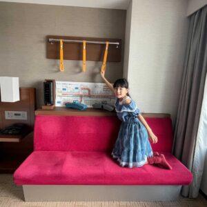 <span>親子で鉄分補給♪</span> 極上のトレインビューホテルがさらにレベルアップ!