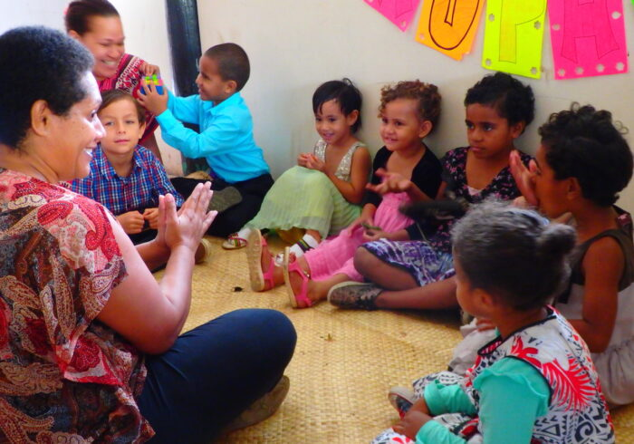 第3回:教会が子どもの学びの場であり文化の場であり交流の場に