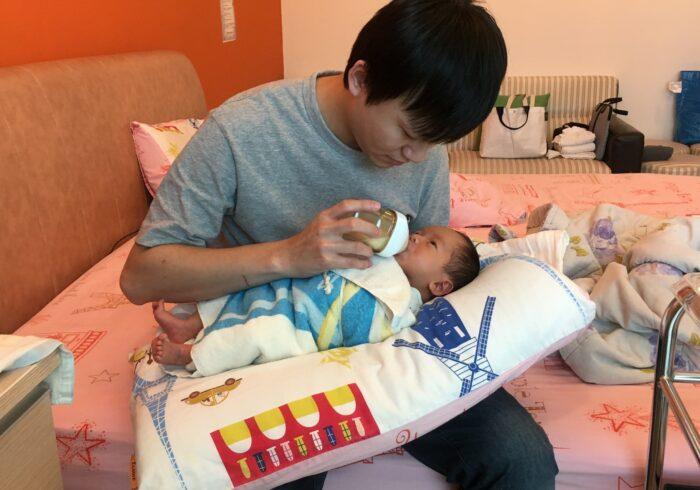 台湾在住の日本人ママにインタビュー!【その2】 台南市・mayuさんの場合