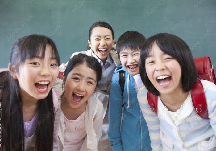 転校は子どもにプラスの影響! 多様性、人間関係構築、順応性を学ぶチャンス!