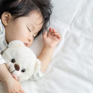 寝かしつけの3つのコツ! 毎日サクッと寝かせて自分時間を楽しもう!