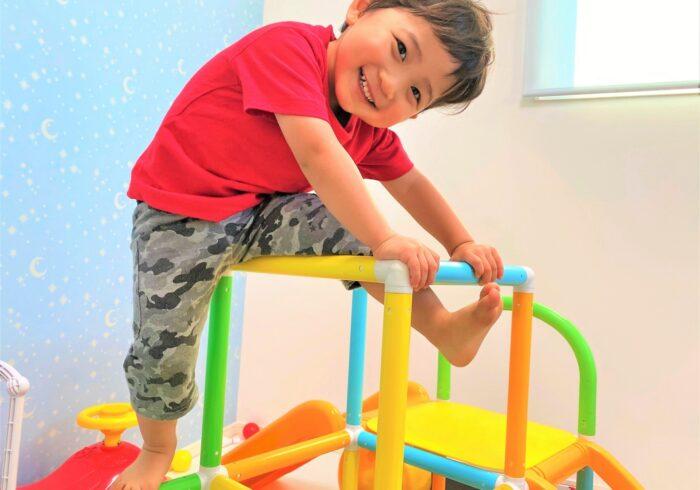 運動できるおもちゃを子供にプレゼントしたい!年齢別におすすめを紹介