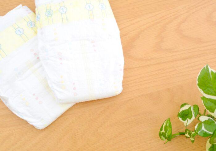 新生児のオムツも各社特徴がある!赤ちゃんを迎える前に予習しよう