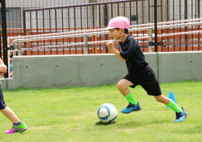 習い事で子供の運動神経は伸びる?幼児におすすめの習い事3選