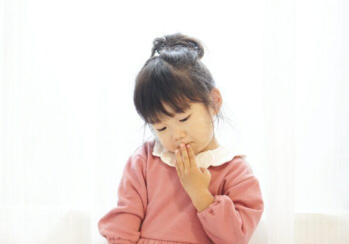 子供はよく歯ぎしりをする?原因は睡眠の質やストレスの場合も