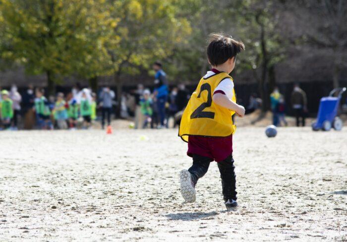 運動は子供にどんなメリットがあるの?体と心の面から詳しく解説