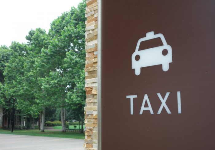 事前登録で便利に利用、妊婦さんの支えとなる「陣痛タクシー」とは?