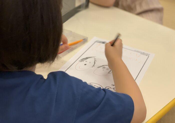 教えて! ケイト先生! 子どもに文字を教えたい! そんな時に効果的な3つの方法