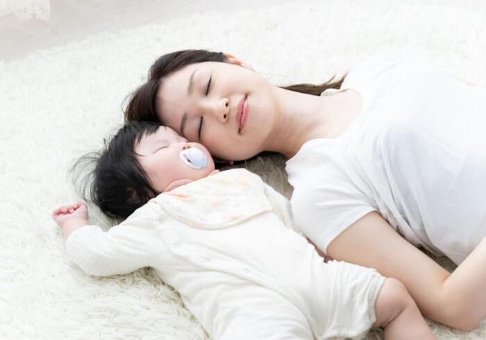 添い乳による赤ちゃんの窒息死を防ぐためには?【気になる!教育ニュース】