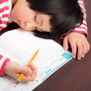 宿題の計画の立て方は?効率よく、確実に片付けよう!