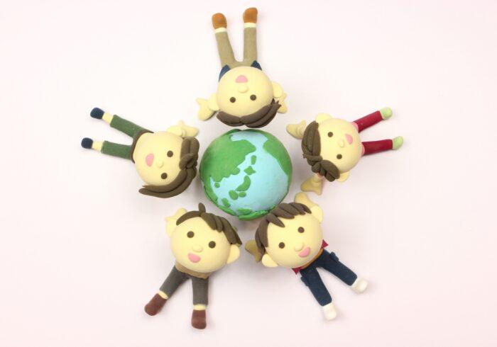SDGsの小学生向けの教材ってある?親子で一緒に取り組もう!