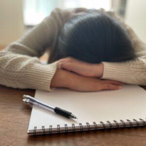 宿題が終わらない!長期休みの宿題を終わらせるおすすめの方法!